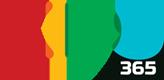 Kids365 Logo