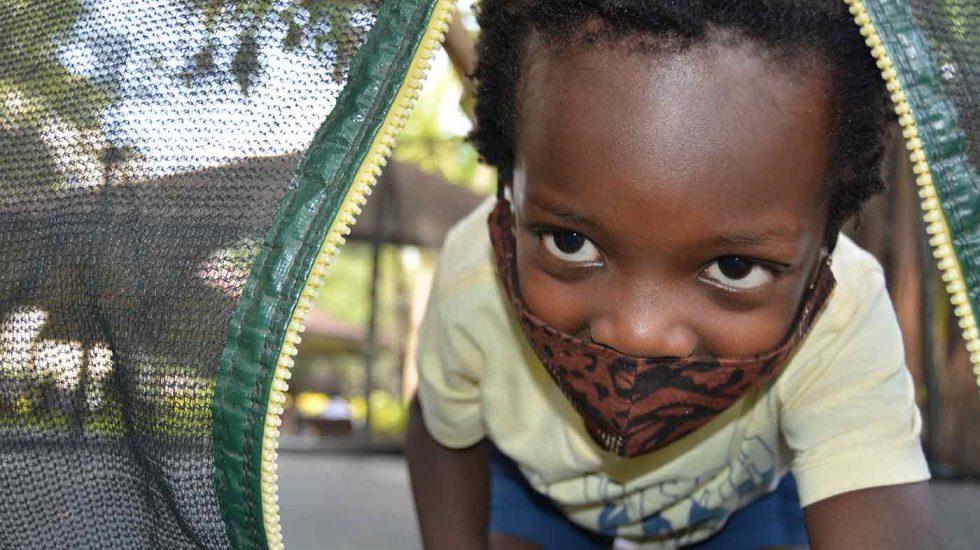 Asmara at Karen
