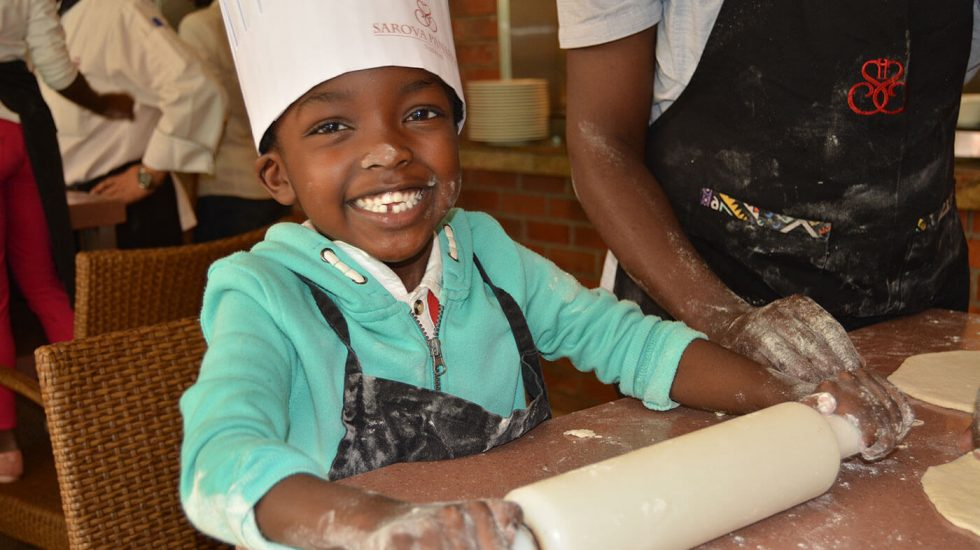 Restaurants with Kids' Menus in Nairobi