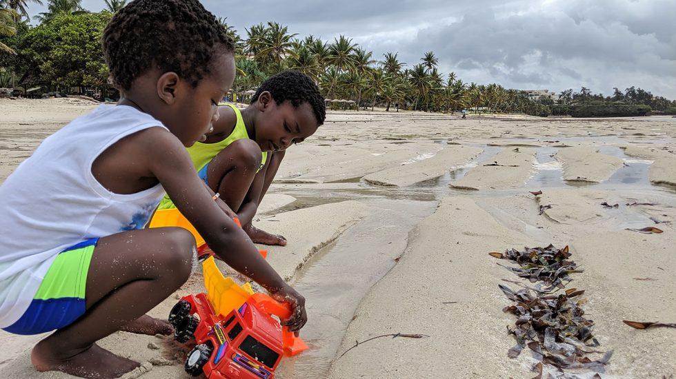 Serena Mombasa