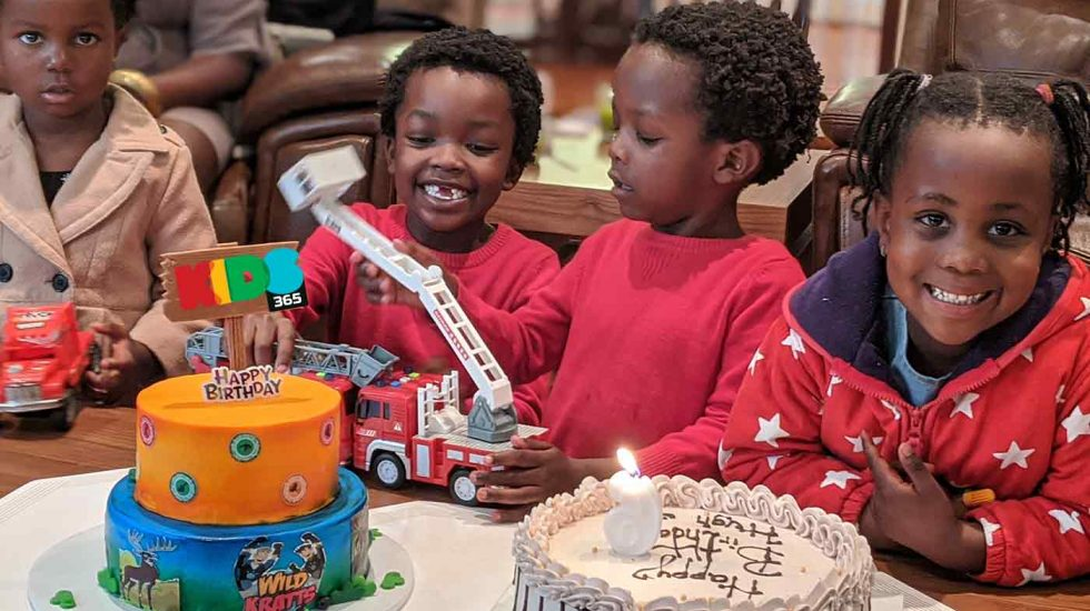 5 Popular Kids Birthday Venues in Nairobi