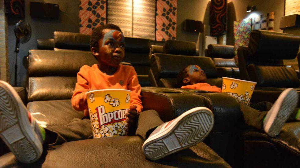 Kiddie Treat Movie