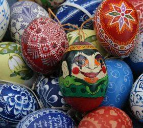 Easter at Lukenya