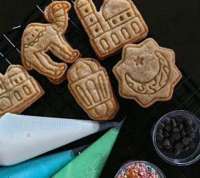 Ramadhan Cookie Kit