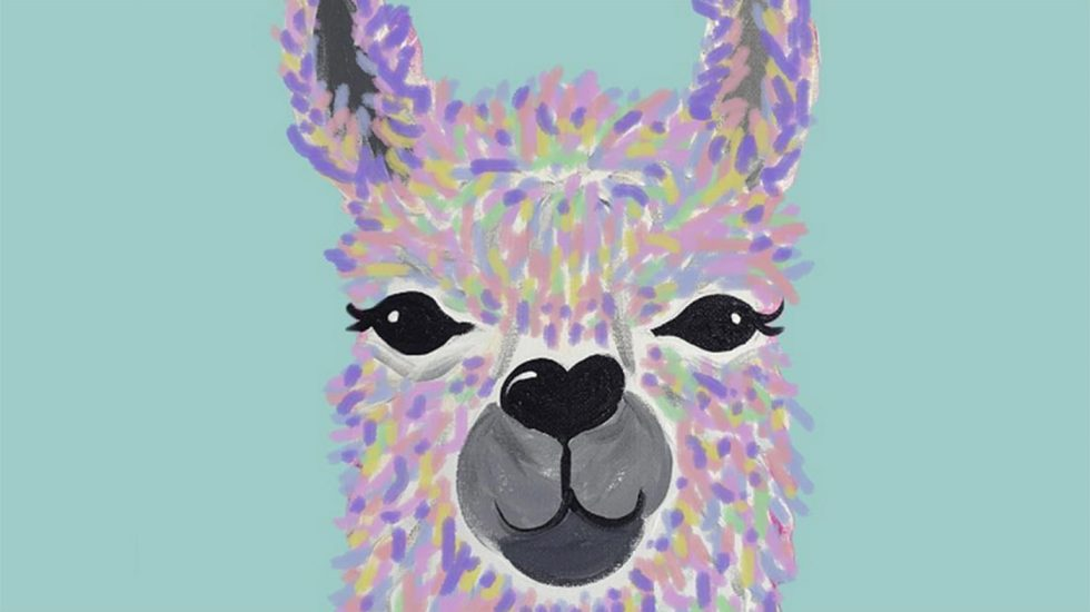 Alpaca Art Workshop