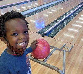 Strikez Bowling